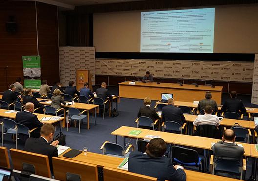 Экспертная лекция заместителя главы Минпромторга РФ прошла в Академии