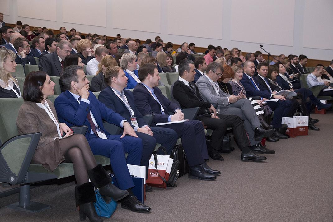 В Академии открылся новый этап образовательной программы для управленческих команд моногородов