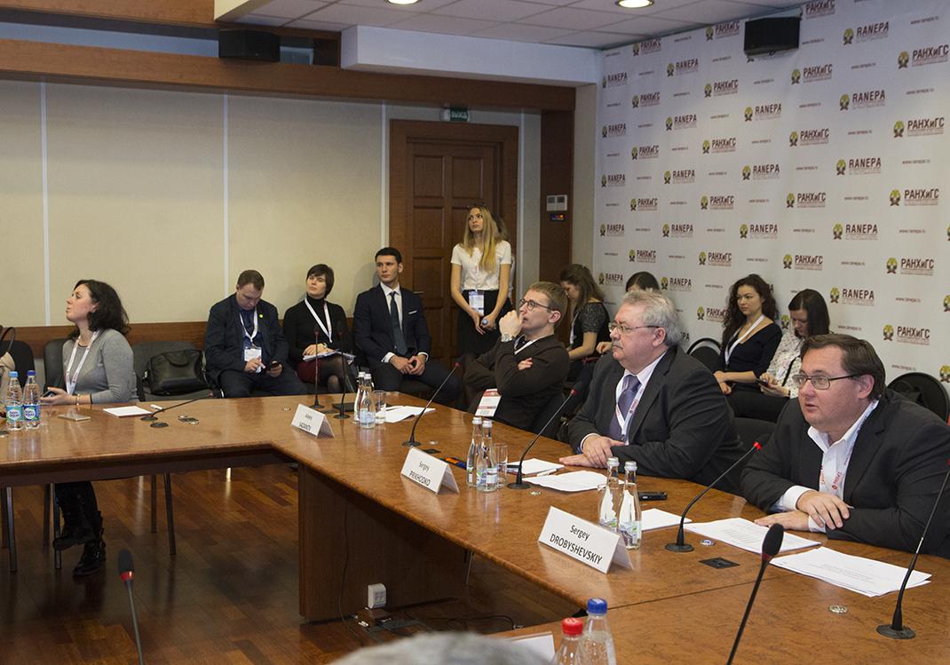 На Гайдаровском форуме обсудили регулирование рынка алкогольной продукции
