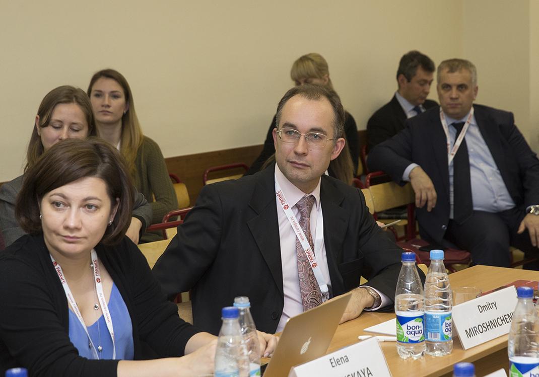 Обеспечение устойчивости банковского сектора обсудили на Гайдаровском форуме