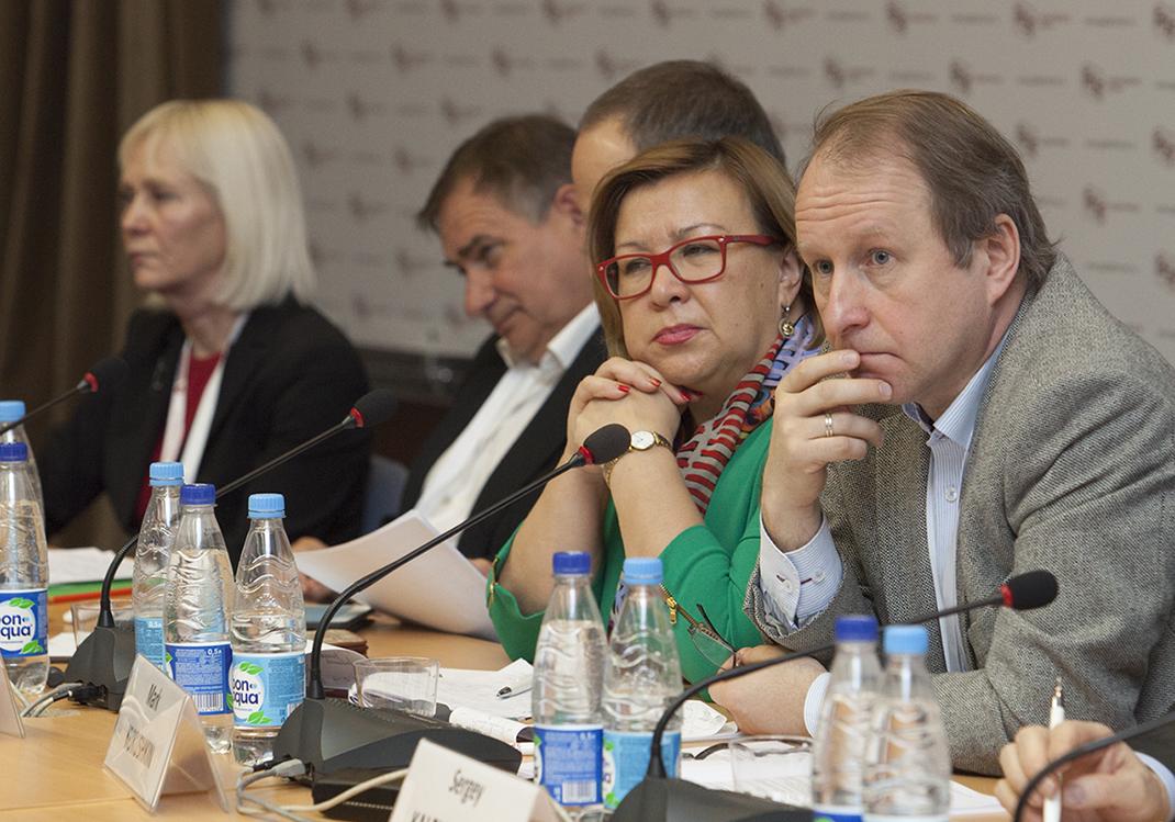 На Гайдаровском форуме обсудили бизнес-образование как драйвер развития российского бизнеса