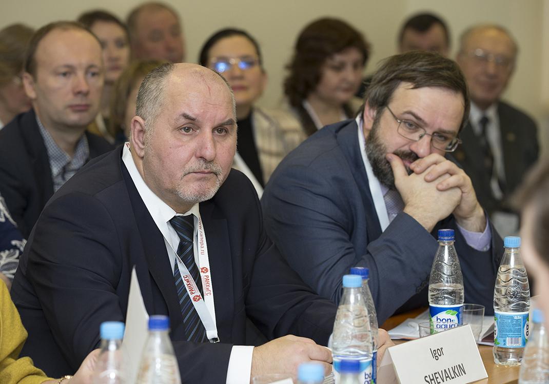 Финансовая грамотность населения в России стала предметом обсуждения на Гайдаровском форуме