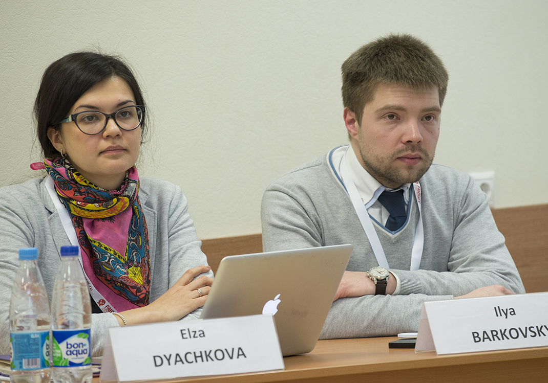 Опыт рынка целевых капиталов обсудили на Гайдаровском форуме