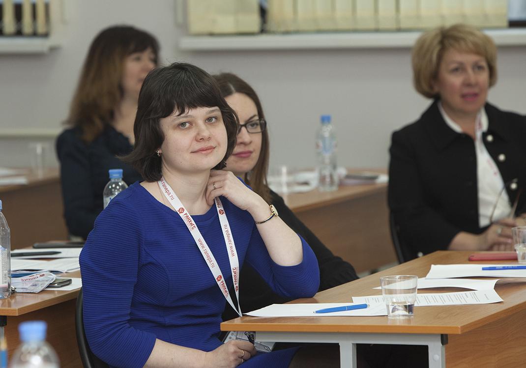 На Гайдаровском форуме выступили студенты РАНХиГС с докладами о будущем российской экономики