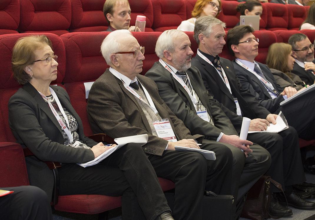 Международный агробизнес и продовольственная безопасность России стали предметом обсуждения на ГФ-2017