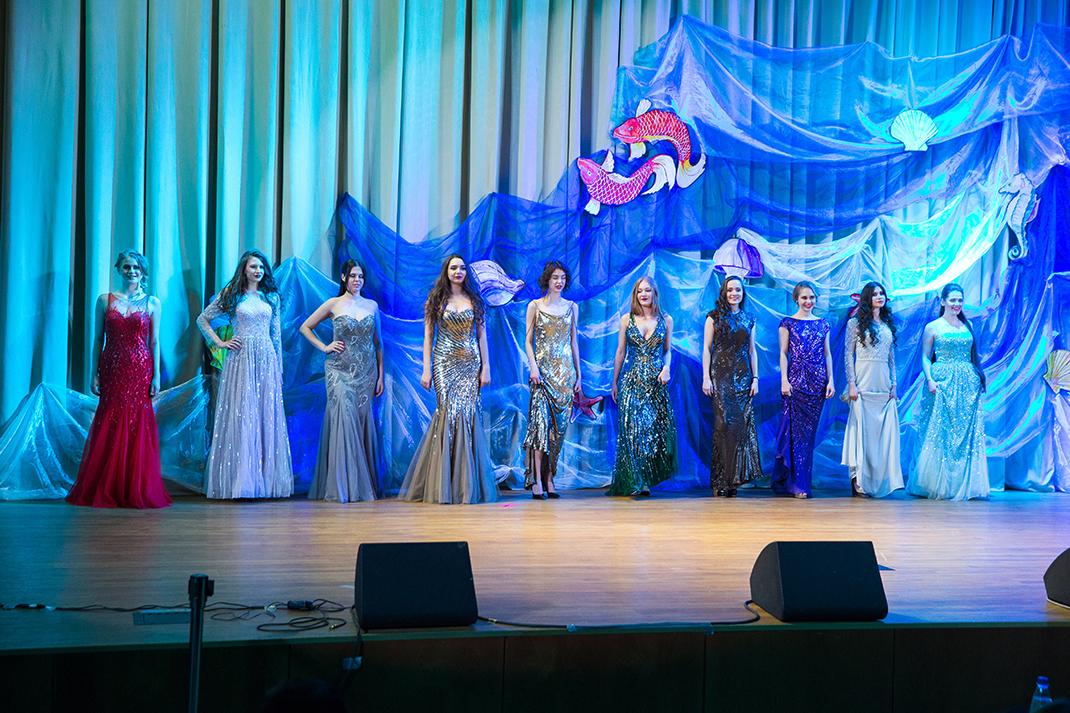 Названа победительница конкурса «Мисс РАНХиГС – 2017»