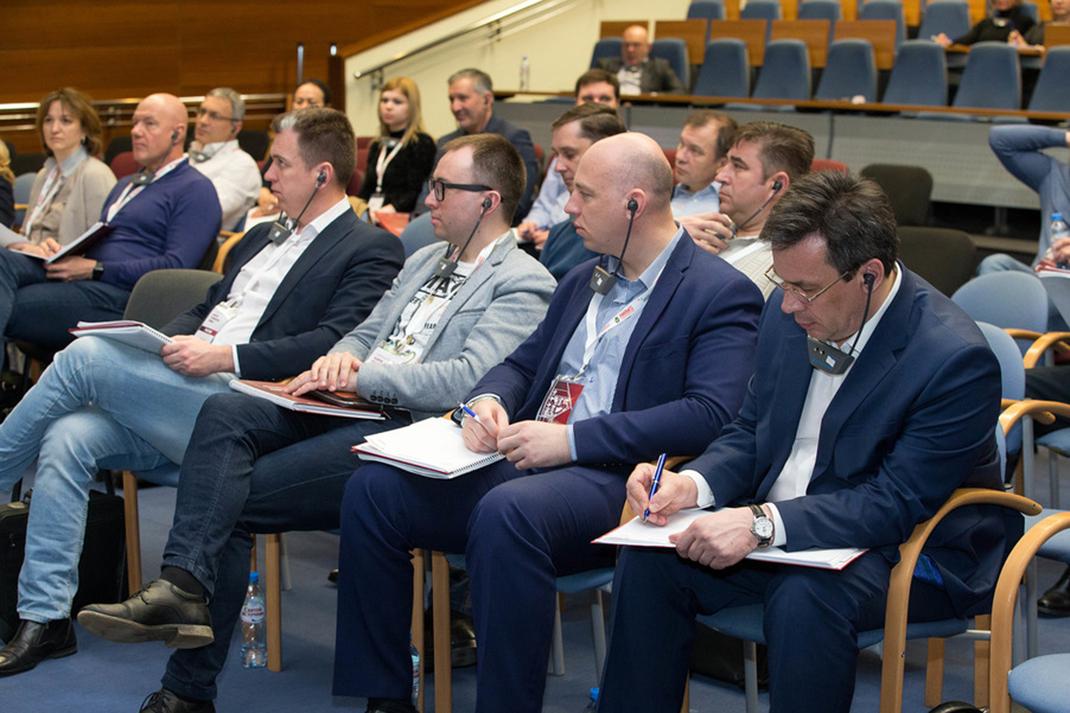 Завершился 1 модуль обучения по программе «Управленческое мастерство: развитие региональных команд»