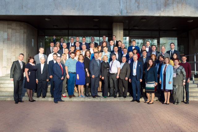 В РАНХиГС завершили обучение команды 42 моногородов