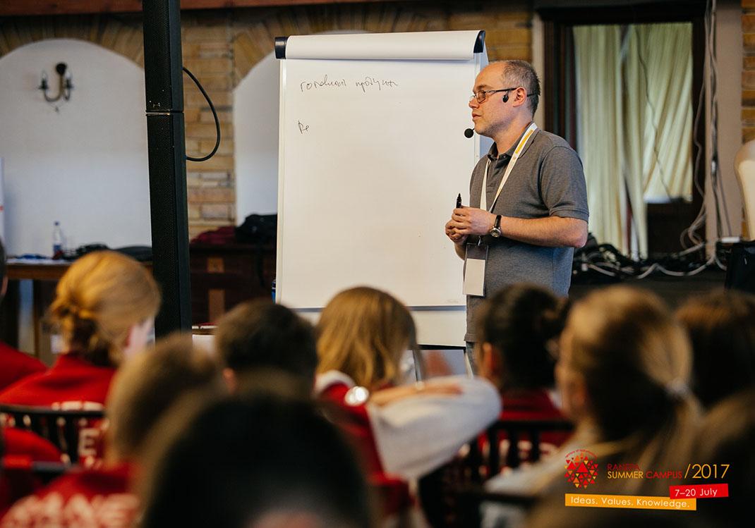 Александр Бирман о взаимоотношениях бизнеса и журналистики
