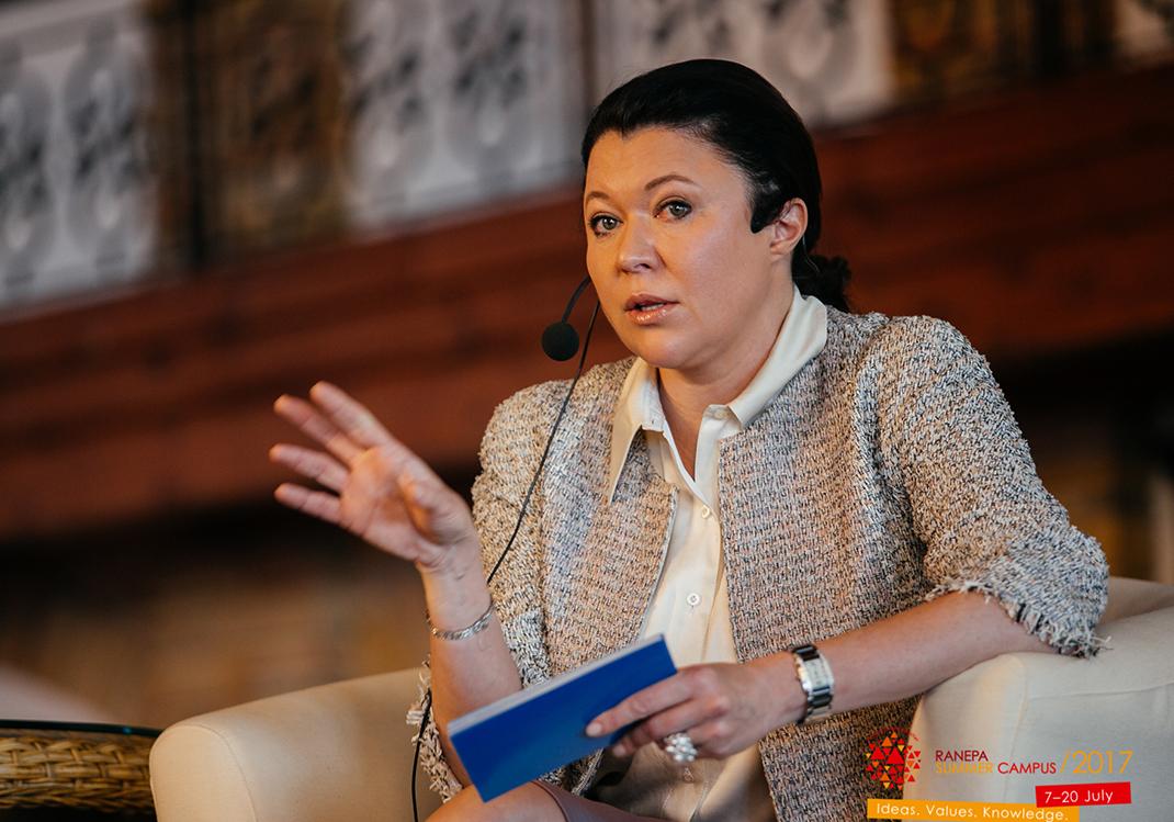 Генеральный директор Disney в России рассказала о секретах бизнеса сторителлинга