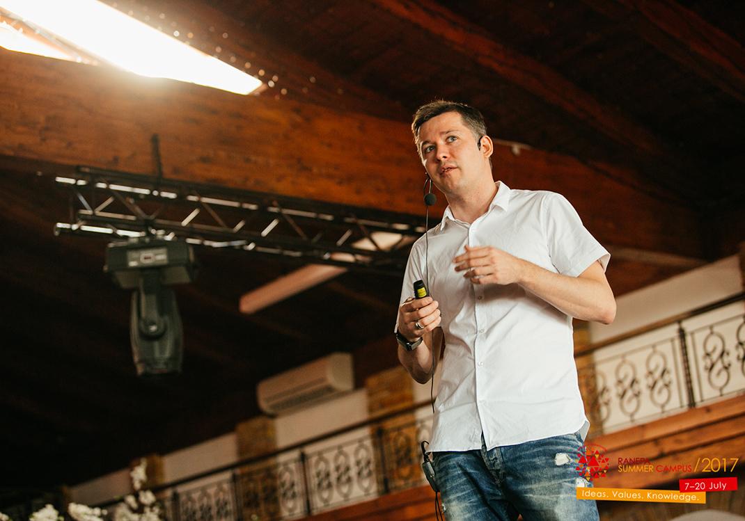 Ярослав Орлов рассказал о рекламных стратегиях