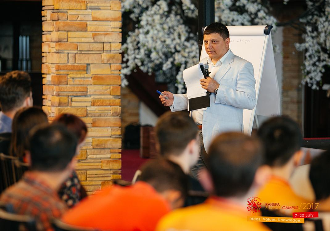 Айрат Назмеев рассказал о принципах организации экспорта