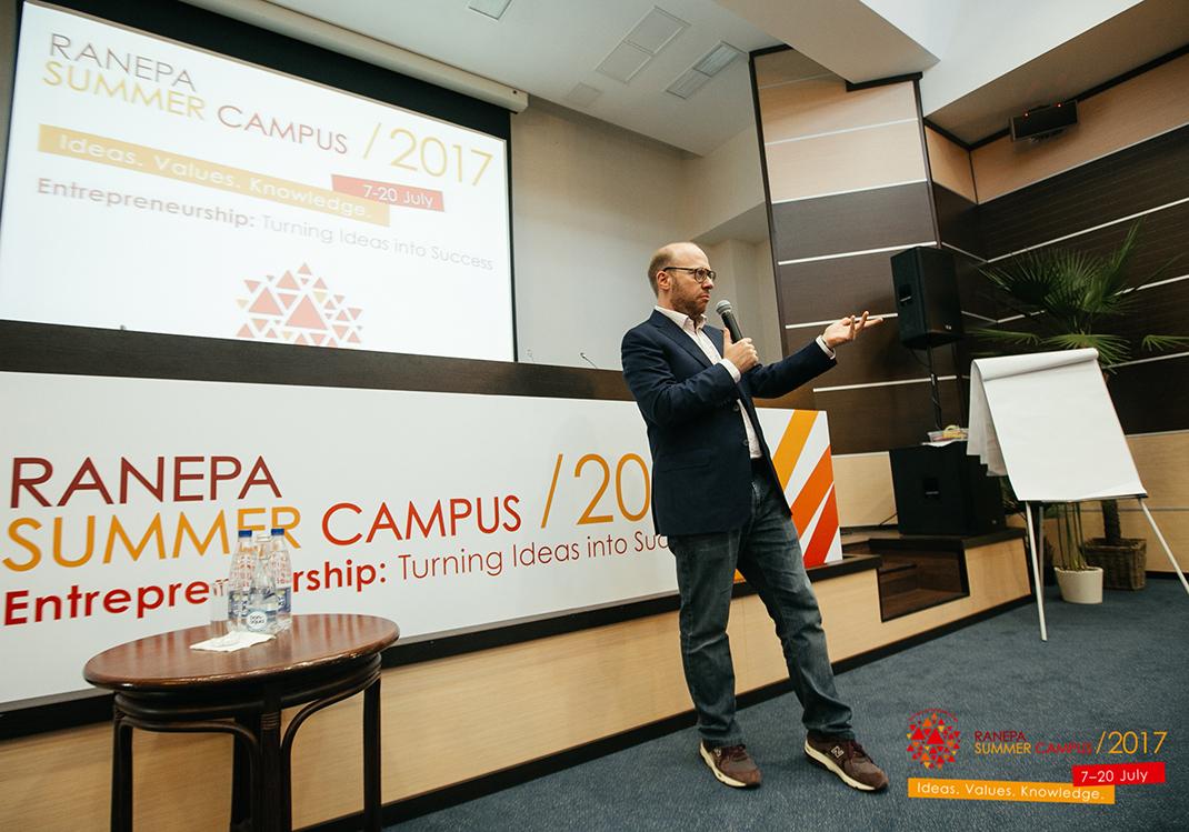 Степан Солженицын о том, как государство может влиять на развитие предпринимательства