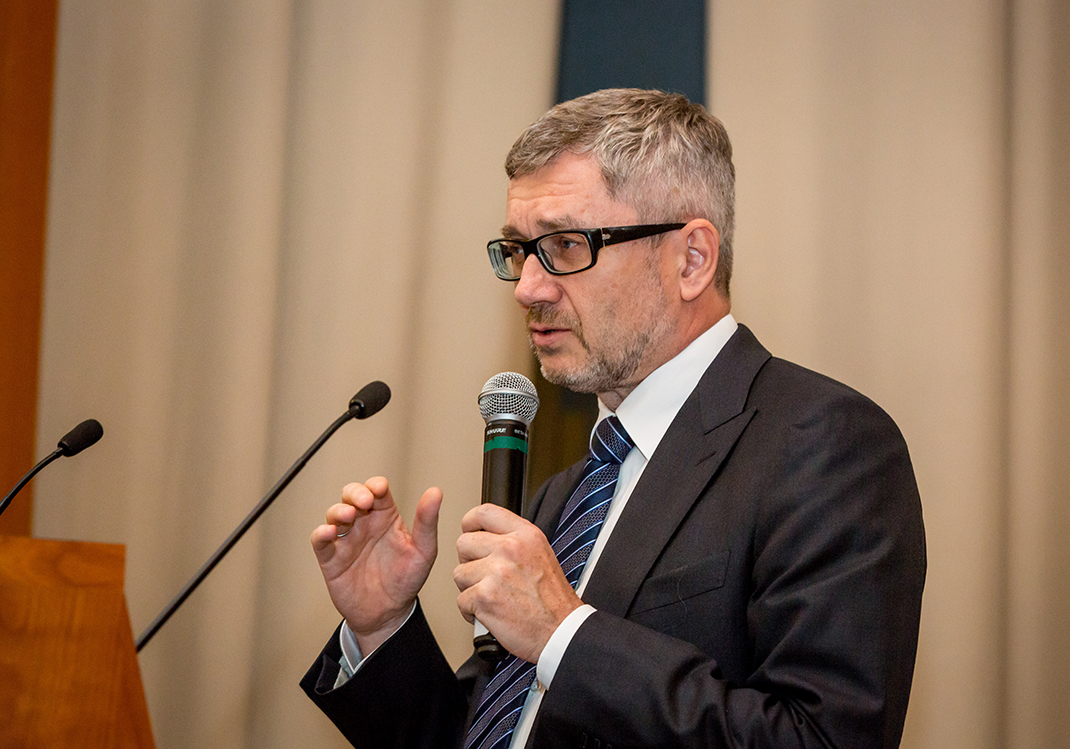 В РАНХиГС состоялся форум «Blockchain: финансы и технологии»