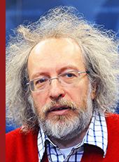 Журналист, главный редактор, совладелец и ведущий радиостанции «Эхо Москвы», президент «Эхо-ТВ» Алексей Венедиктов