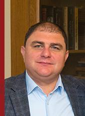 Губернатор Орловской области Вадим Потомскиq
