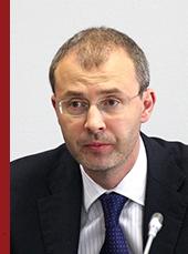 Губернатор – председатель правительства Чукотского Автономного Округа Роман Копин