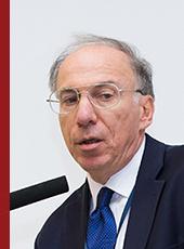 Вице-президент Международной академии CIO Жан-Пьер Оффрэ