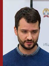 Управляющий директор, руководитель FX-трейдинга Sberbank CIB Александр Зозуля