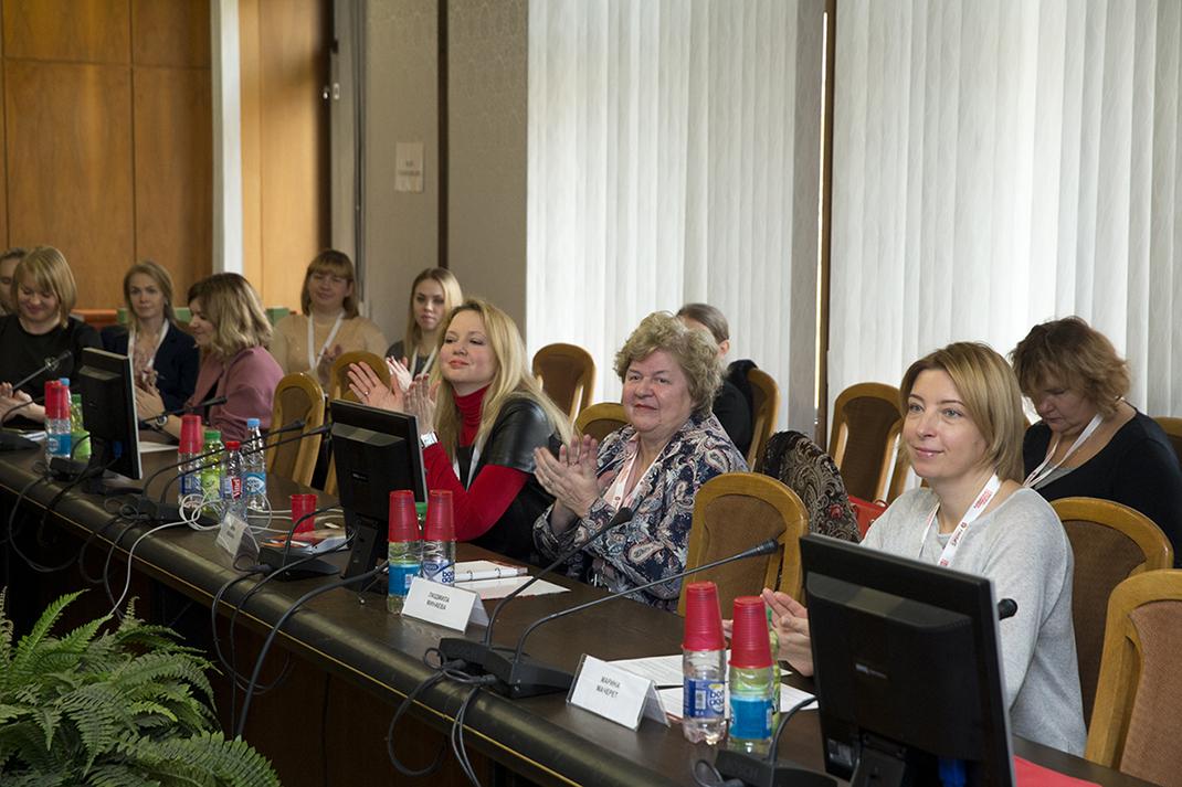 Круглый стол «Университет 4.0: мост между коммуникативным образованием и бизнесом»