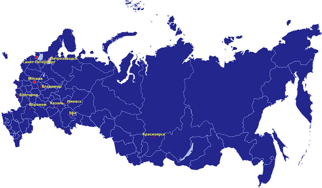 К российскому отделению SDSN Youth присоединились 37 волонтеров