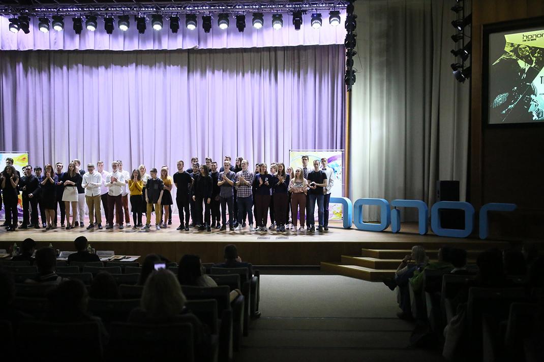 Подведены итоги 1/4 финала Внутреннего кубка КВН РАНХиГС