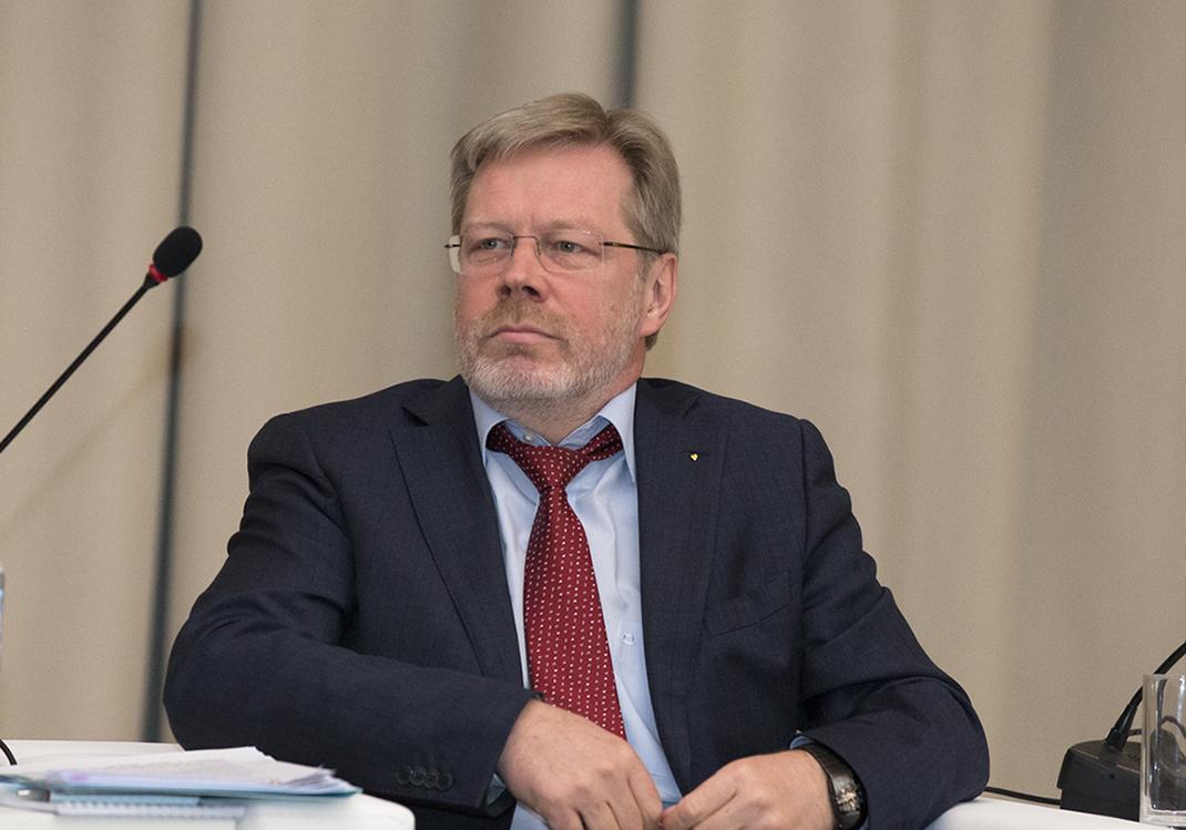 В РАНХиГС открылось Общероссийское совещание с представителями кадровых подразделений федеральных и региональных органов власти