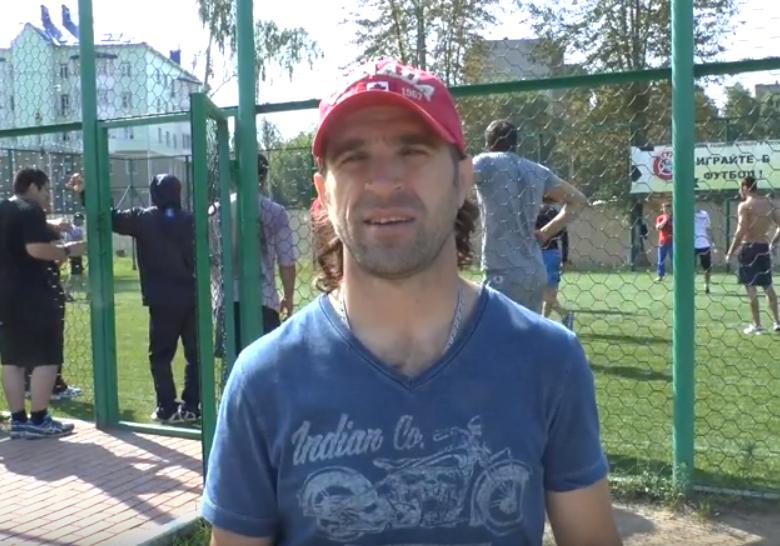 Выпускник Дзержинского филиала РАНХиГС – главный тренер сборной Татарстана по дзюдо