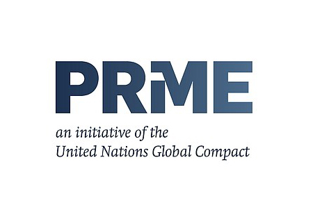 ИБДА РАНХиГС объявлен одним из чемпионов PRME при ООН