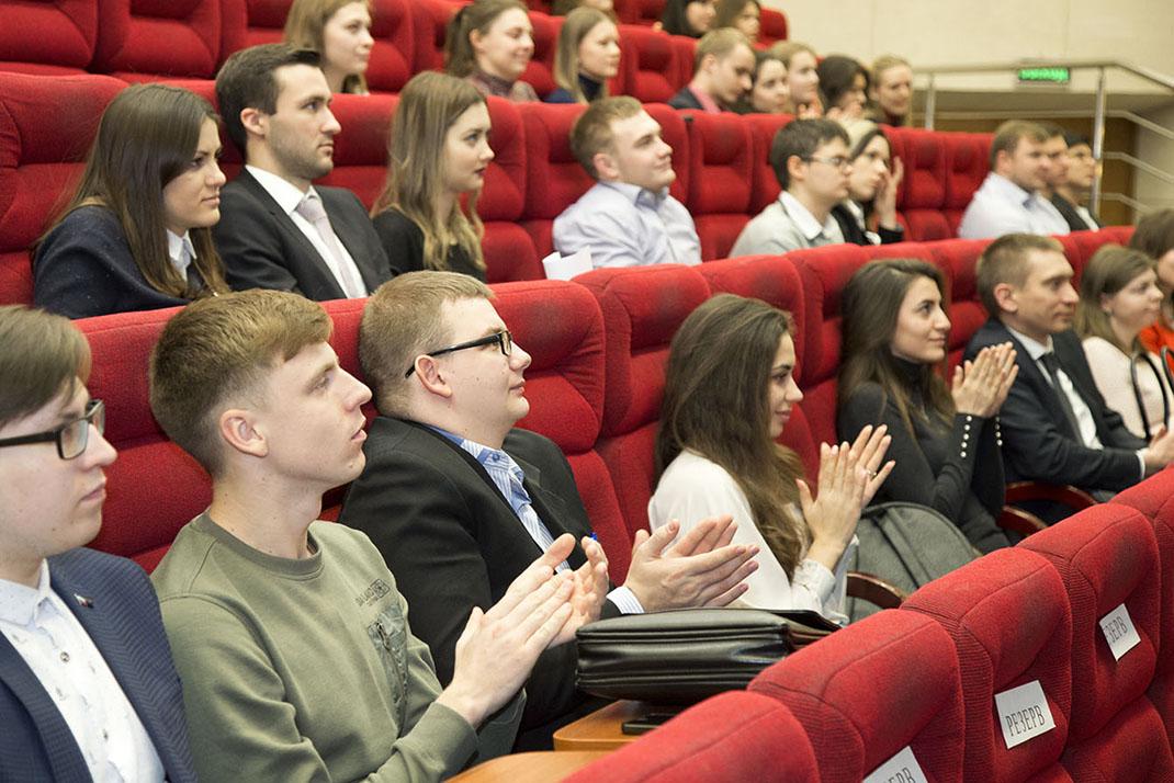 О развитии госслужбы в рамках Зимней школы Президентской академии