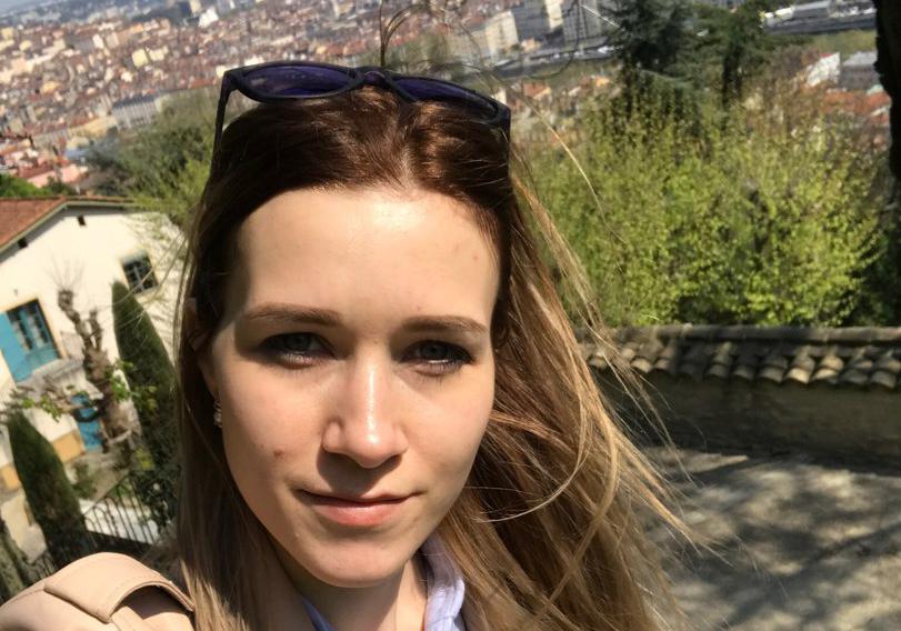 Выпускница РАНХиГС получила награду корпорации Sanofi