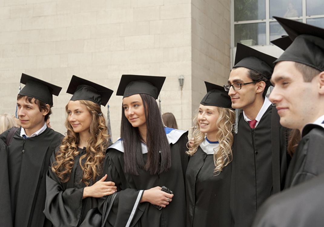 РАНХиГС вошла в топ-5 лучших вузов страны по мнению студентов