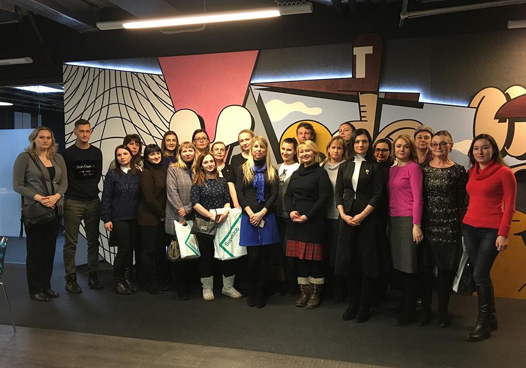 В РАНХиГС обсудили содействие трудоустройству студентов