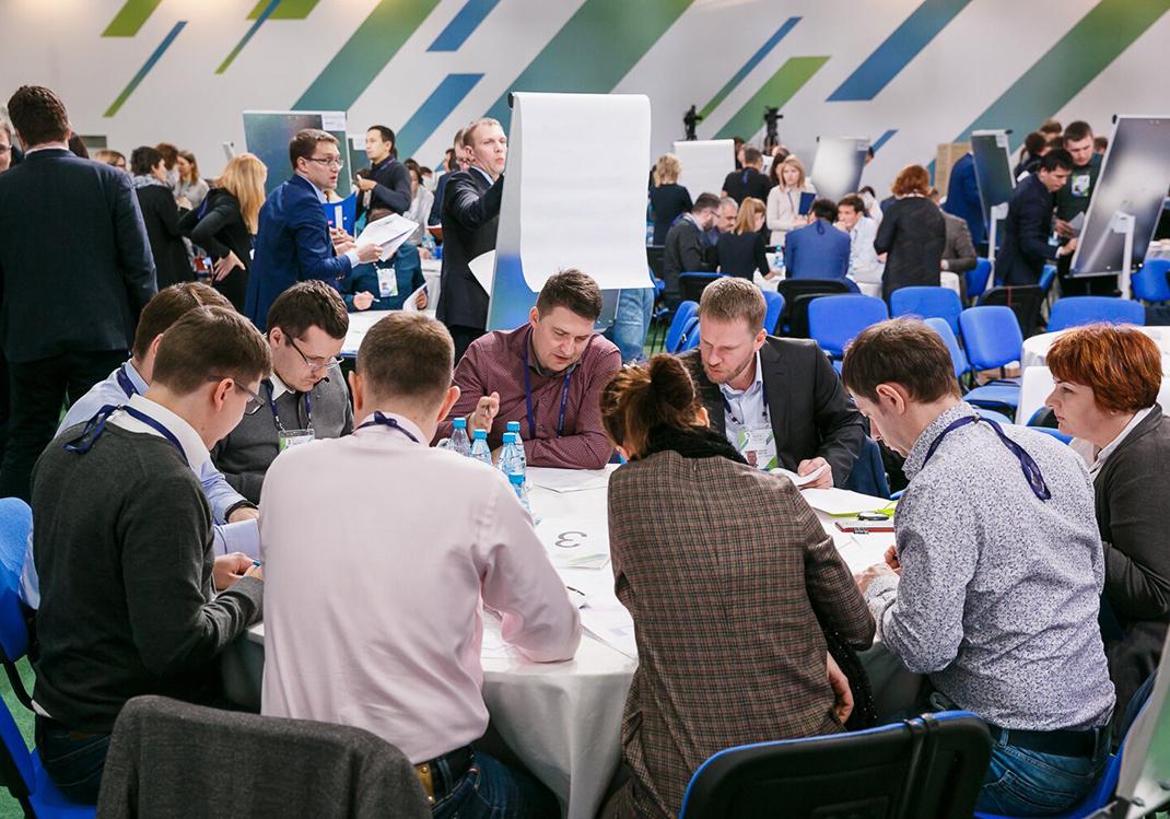 45 участников конкурса «Лидеры России» получили новые назначения