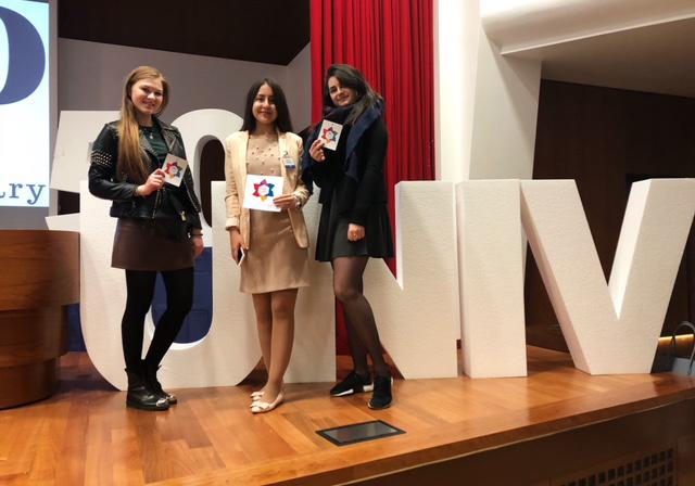 Студенты РАНХиГС стали участниками международного конгресса UNIV