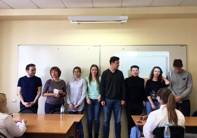 Студенты РАНХиГС развивают социальное предпринимательство