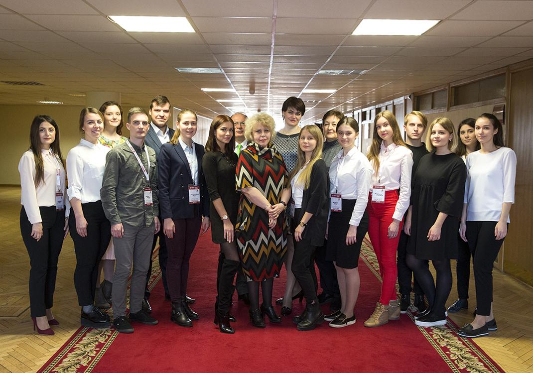 В РАНХиГС студенты из разных городов представили проекты по развитию туризма и сервиса