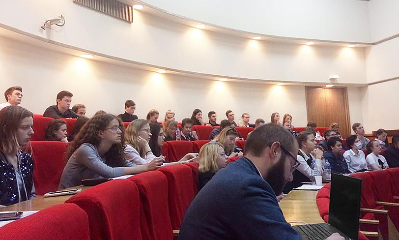 Международная конференция университетов-партнеров ФЭСН РАНХиГС
