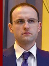 Дмитрий Баснак, директор Департамента государственной политики в сфере государственной и муниципальной службы, противодействия коррупции Министерства труда и социальной защиты РФ