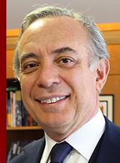 Паскуале Терраччано, посол Итальянской Республики в Российской Федерации