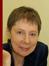 Вера Мильчина, историк литературы, переводчик, комментатор
