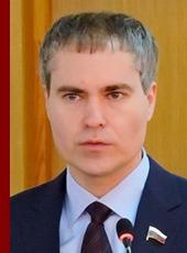 Владимир Панов, глава г. Нижнего Новгорода