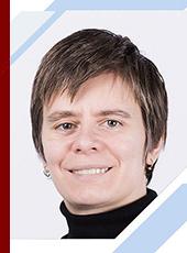 Мария Шклярук, вице-президент Фонда «Центр стратегических разработок»