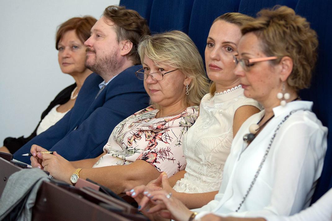 В РАНХиГС прошел Международный культурно-образовательный форум РКИ (ВИДЕО)