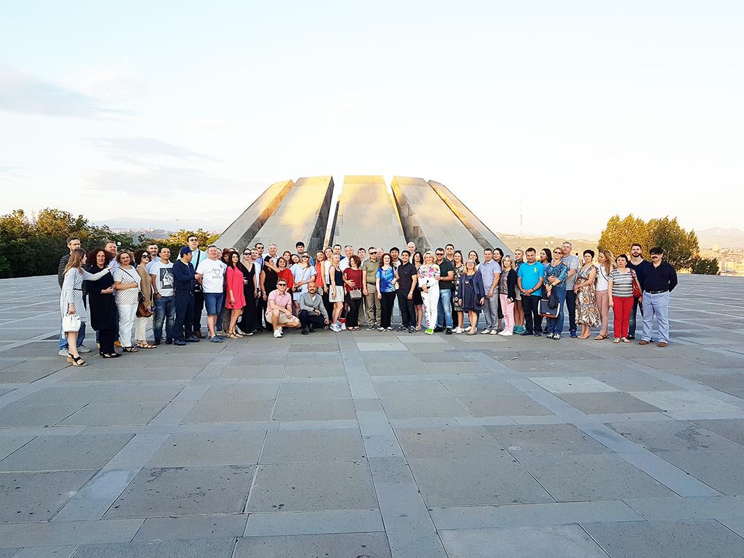 Глобальный форум ВШКУ РАНХиГС – обмен опытом и профессиональные коммуникации