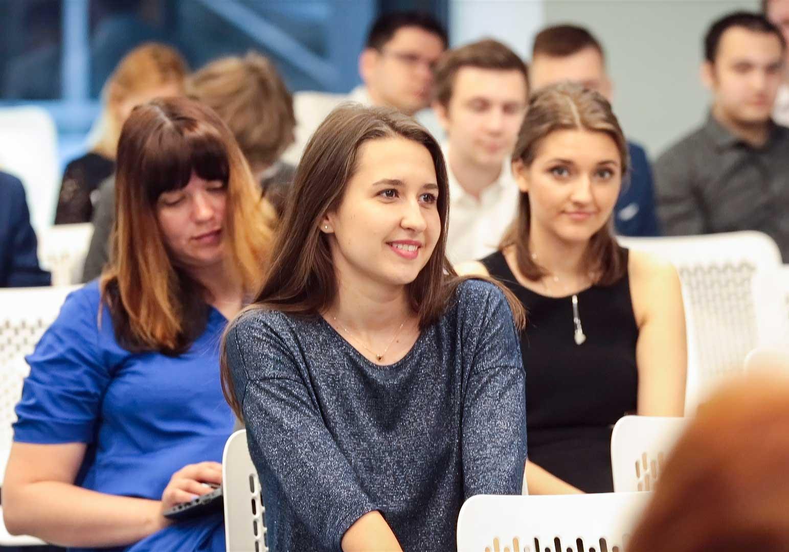 Программа «ФинТех» РАНХиГС и Сбербанка подготовила первых выпускников
