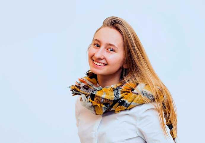 Студентка РАНХиГС выиграла конкурс Фонда «Будущие лидеры»