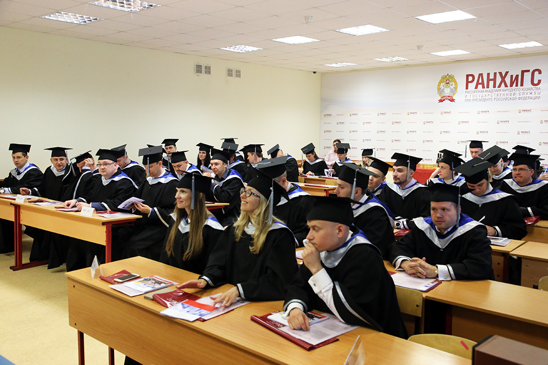 Выпускники ИБДА РАНХиГС защитили инновационные бизнес-проекты