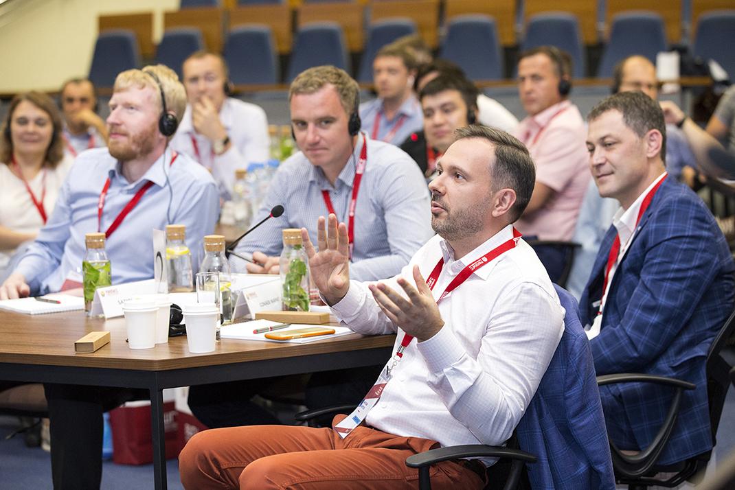 В РАНХиГС открылась программа для «Лидеров России»