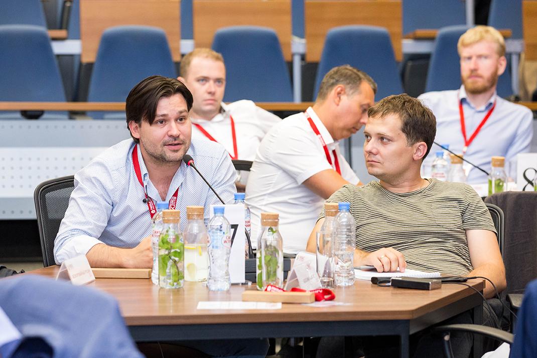 Завершился первый модуль программы ЕМРМ для «Лидеров России»